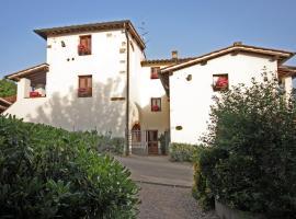 Tenuta Il Burchio, hotel en Incisa in Valdarno