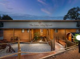 The Swan Valley Retreat, hotel in Henley Brook