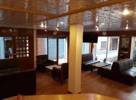 Hotel Triratna, Hotel im Viertel Thamel, Kathmandu