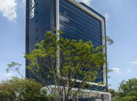 Park Inn by Radisson, Nairobi Westlands, hotel near Nairobi National Museum, Nairobi