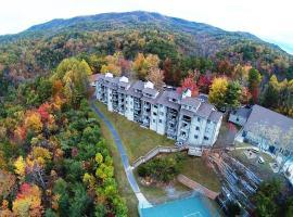 Deer Ridge Mountain Resort, resort in Gatlinburg