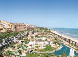 Apartamentos Marina d'Or Beach Room Only 2ª Linea, hotel in Oropesa del Mar