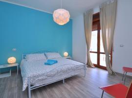Casa Venere, pet-friendly hotel in Paestum
