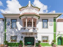 Villa Estefânia, casa de hóspedes em Sintra
