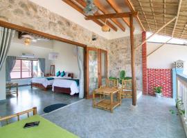 Seamist Ocean Villa, homestay in Hoi An