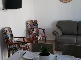 CHRIS'S HOLIDAY APT - AYIA NAPA, apartment in Ayia Napa