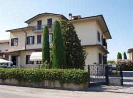 Albergo Ristorante Merica, hotel near Verona Airport - VRN, Sommacampagna