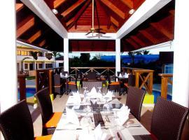 Hotel Silvestre, отель в городе Ла-Романа