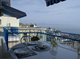 Island Apartment, accessible hotel in Kavala
