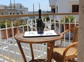 Il Gabbiano, hotel a Otranto
