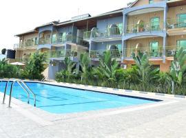 Lebanon Hotel, hotel a Kigali