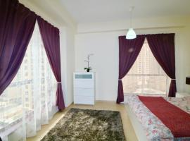 Two Bedroom Apartment - Bahar 4, hotel near Roxy Cinema JBR, Dubai