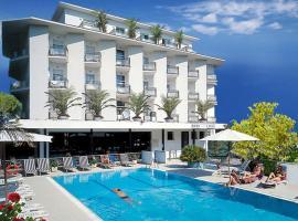 Hotel Wivien, hotel a Cesenatico