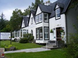 The Prince's House Hotel, hotel in Glenfinnan
