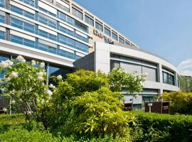 Dorint Pallas Wiesbaden, hotel in Wiesbaden
