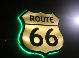 Route 66 Hotel, Springfield, Illinois, hotel in Springfield