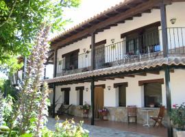Los Laureles Casa Rural, country house in Urda