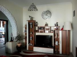 Holiday Dream Artemis Apartment, budget hotel in Mastichari