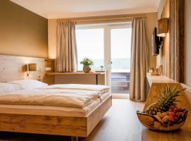 Hotel z'Leithen, hotel u gradu Weng im Innkreis