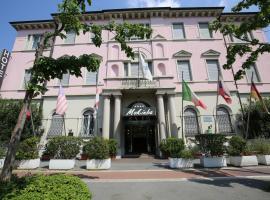Mokinba Hotels Montebianco, hotel in zona CityLife, Milano