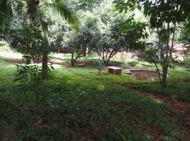 Elephant Country Homestay, pet-friendly hotel in Bangalore