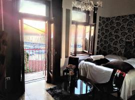 Hotel Mignon, hotel in Trieste