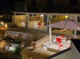 Le Suites del Carrubo, hotel a Favignana