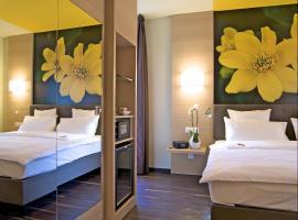 Charme Hotel Barbatè, Hotel in der Nähe von: Sportzentrum Centro Sportivo Nazionale della Gioventù, Tegna