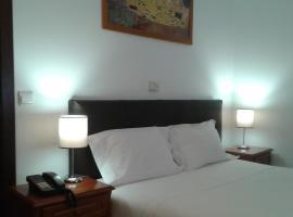 Hotel Tic Tac, hotel in Bragança
