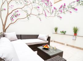 Heart of Sitges, hotel near Sitges Train Station, Sitges