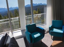 HARNAŚ Butikowy hotel dla dorosłych, hotel near Ku Dolinie Ski Lift, Bukowina Tatrzańska