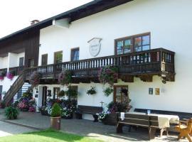"Der Blankhof ""Back to Roots"", hôtel à Bad Endorf près de: Château de Herrenchiemsee"