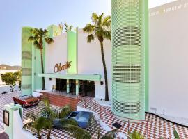 Cubanito Ibiza, hotel near San Antonio Port, San Antonio
