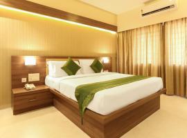 Treebo Trend Nayath Residency, hotel near Mangalore International Airport - IXE, Udupi