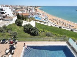 Vila Sao Vicente Boutique (Adults Only), hotel near Traces of the Old Castle Wall, Albufeira