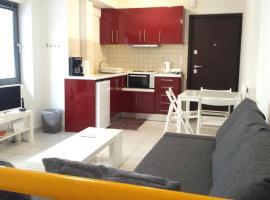 Elvita Apartments, hotel near National Technical University - Zografou Campus, Athens