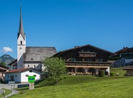Pension Anneliese, Hotel in der Nähe von: Bärenlift, Schwendt