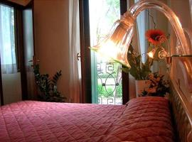 Hotel Alla Villa Fini, hotell i Dolo