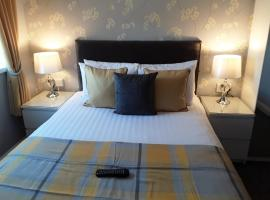 Manchester House, hotel near Sandcastle Waterpark, Blackpool