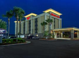 Hampton Inn Orlando-Maingate South, hotel near Grand Cypress Resort Golf Course, Davenport