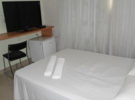 Castilho Hotel, hotel near Tancredo Neves International Airport - CNF, Pedro Leopoldo
