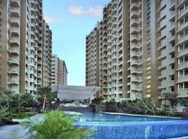 The Malibu Suites Balikpapan by Sissae Living, spa hotel in Balikpapan