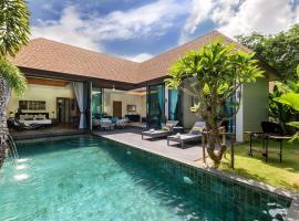 Inspire Villas Phuket, villa in Rawai Beach