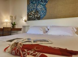 Caiammari Boutique Hotel & Spa, hotel in Syracuse