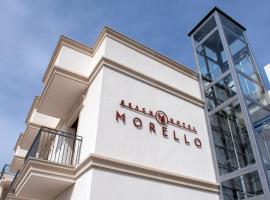 Morello Beach Hotel, hotel in Marina di Pescoluse