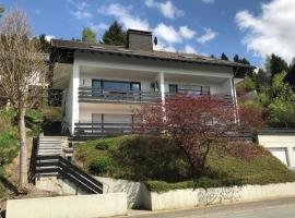 Haus Schöne Aussicht - Winterberg/Niedersfeld, hotel in Winterberg