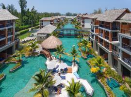 Mai Holiday by Mai Khao Lak, Hotel in Khao Lak