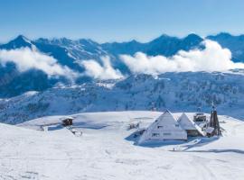 Schneekarhütte, Hotel in Mayrhofen