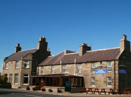 Smithfield Hotel, hotel in Dounby
