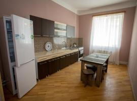 Guesthouse Hillside, homestay in Tbilisi